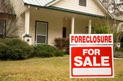 Lending Issue Took Over Bank and Freddie Mac Foreclosures in Baltimore
